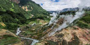 5 природных достопримечательностей России, которые невозможно забыть