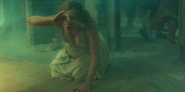 Недооценённые фильмы: «мама!»