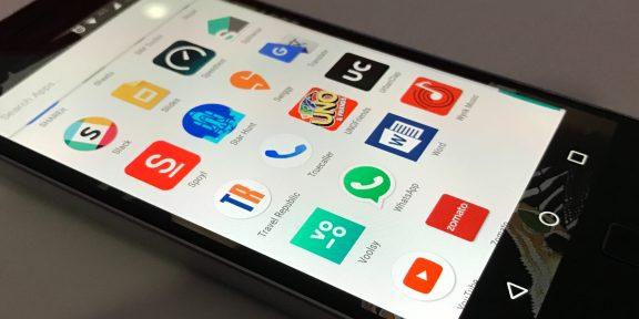 Старые Android-смартфоны не смогут открывать многие сайты уже в следующем году