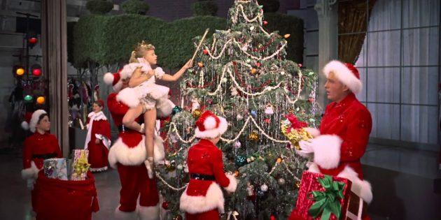 Рождественские фильмы: «Светлое Рождество»