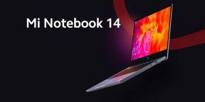 Xiaomi выпустила доступный ноутбук для учёбы Mi Notebook 14 e-Learning Edition