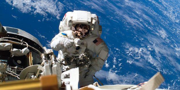 Правда о космосе: невесомость — это не отсутствие гравитации