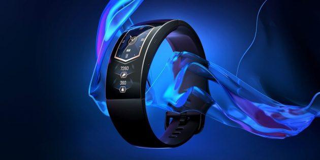 Смарт-часы Amazfit X