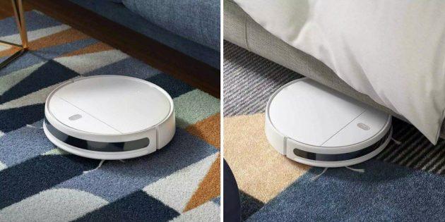 Робот‑пылесос Xiaomi Mijia G1