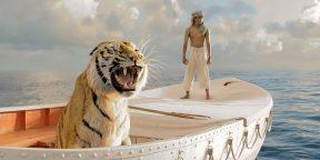 10 жизнеутверждающих фильмов о преодолении трудностей
