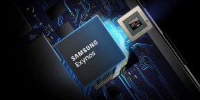 Samsung будет поставлять процессоры Exynos для смартфонов OPPO и Xiaomi