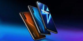 Выгодно: Realme 6 Pro 8/128 ГБ за 17391 рубль вместо 21990