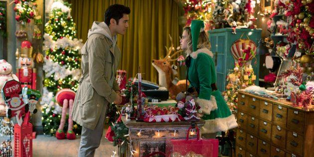 Фильмы про чудеса: «Рождество на двоих»