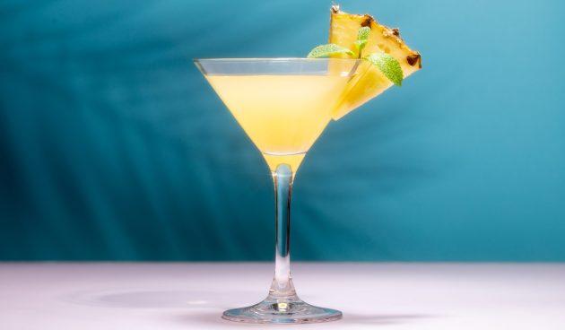 Алкогольный коктейль «Алгонкин»