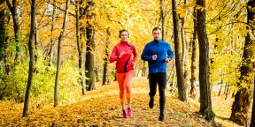 10 советов бегунам от спортивного психолога