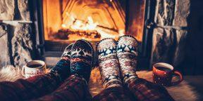 Опрос: как вы планируете провести новогодние каникулы?