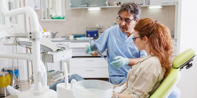 Какие анализы сдавать и каких врачей посещать ежегодно: стоматолог