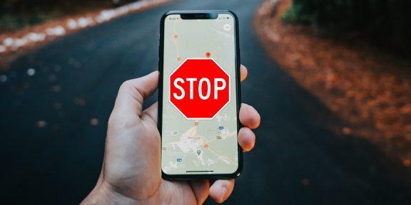 6 причин, почему вам стоит удалить «Google Карты» со смартфона