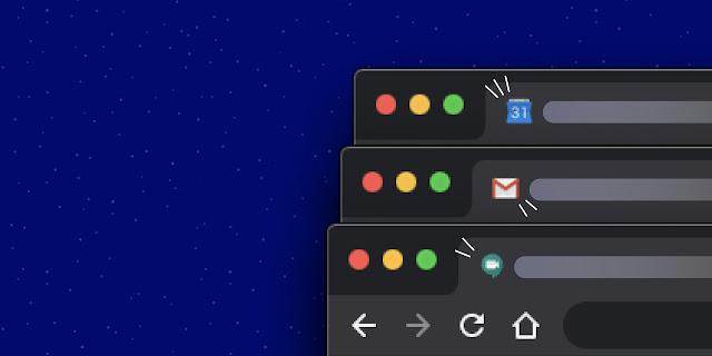 Путаетесь в новых иконках Google? Есть решение