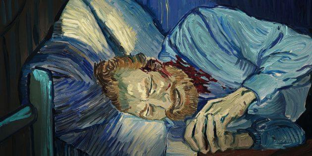 фильмы про гениев: «Ван Гог. С любовью, Винсент»