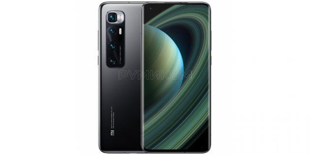 Какой смартфон купить в 2021году: Xiaomi Mi 10Ultra