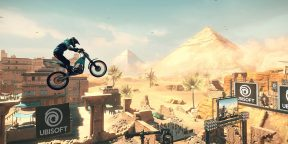 Ubisoft раздаёт симулятор гонок на мотоциклах Trials Rising для ПК