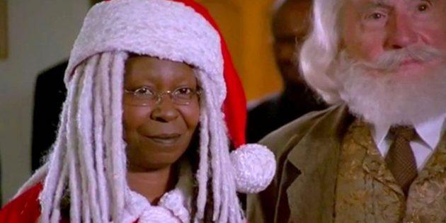 Фильмы про Санта Клауса: «Зови меня Санта-Клаус»
