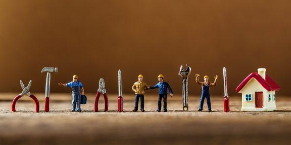 12 инструментов для строительства и ремонта, которые выгоднее взять в аренду, чем покупать