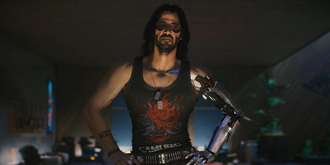 Баги, размер пениса и отсылки к «Ведьмаку»: в Сети делятся впечатлениями от Cyberpunk 2077