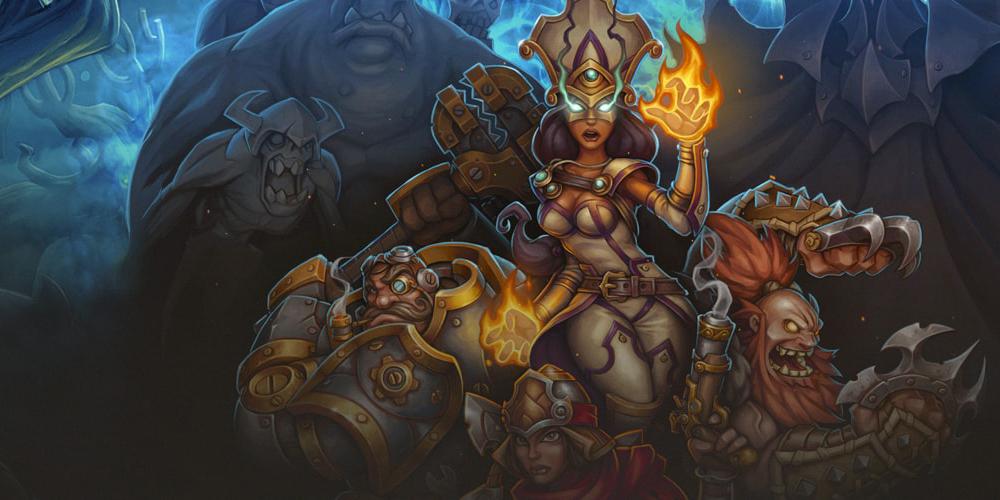 Epic Games Store раздаёт Torchlight II