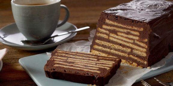 Чтобы приготовить эти торты, не понадобится духовка. Сохраняйте рецепты в закладки