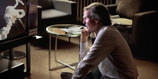 Фильмы про науку: «Челленджер»