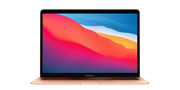 Apple MacBook Air (Late 2020)