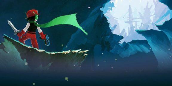 Epic Games Store раздаёт популярный платформер Cave Story+