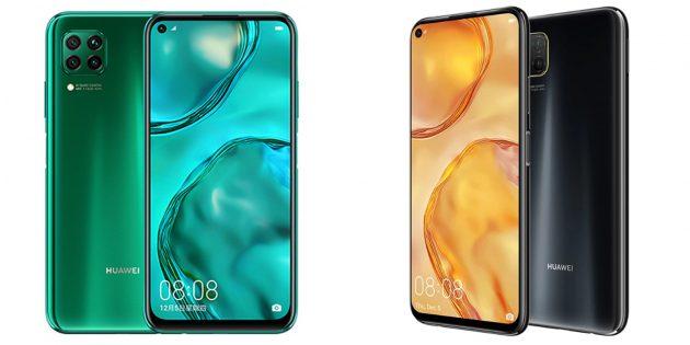 распродажа AliExpress: смартфон Huawei