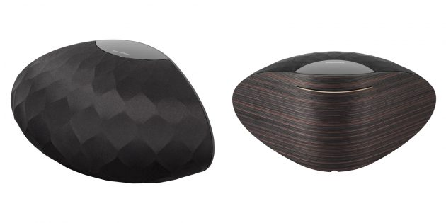 Аудиосистемы: Bowers & Wilkins Formation Wedge