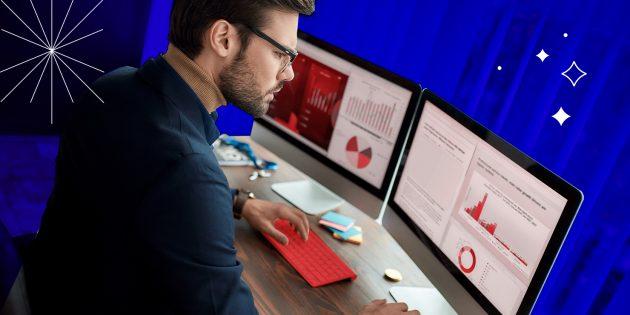 Востребованные профессии будущего: аналитик данных