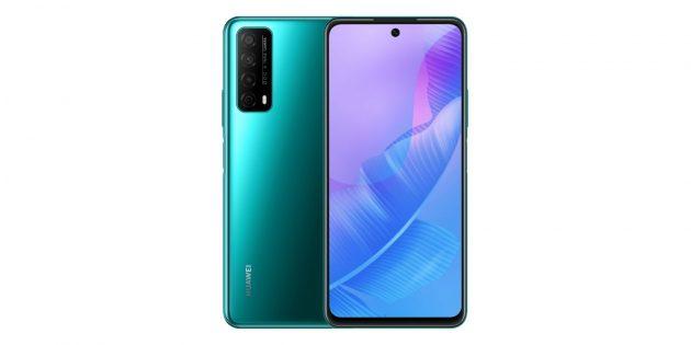Huawei Enjoy 20SE