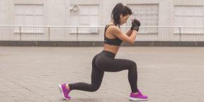 20 упражнений на координацию, которые можно делать дома