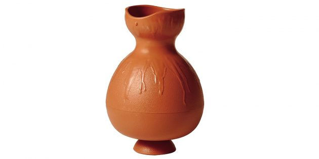 Странные вещи: ваза-кричалка