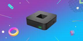Надо брать: Bluetooth-передатчик для наушников, колонок и магнитол