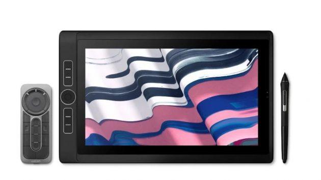 Графические планшеты: WACOM Mobile Studio Pro