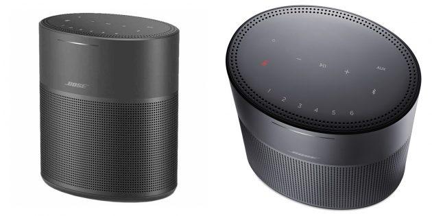 Аудиосистемы: Bose Home Speaker 300