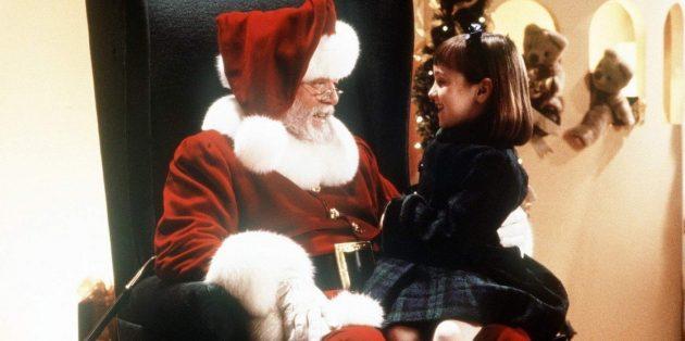 Фильмы про Санта Клауса: «Чудо на 34-й улице»