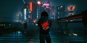 «Более жёсткая версия GTA с битвами из Skyrim»: критики оказались в восторге от Cyberpunk 2077