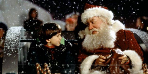 Фильмы про Санта Клауса: «Санта Клаус»