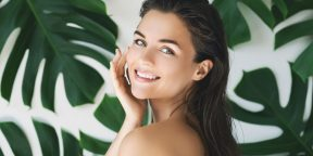 6 вариантов макияжа для девушек с зелёными глазами