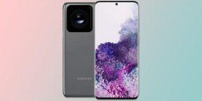 Samsung готовит 600-мегапиксельную мобильную камеру