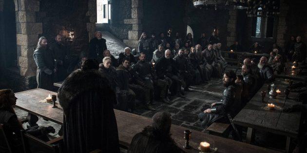 Ошибки «Игры престолов»: средневековые замки не были мрачными