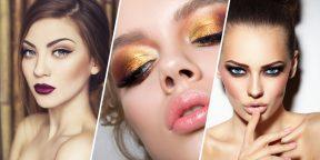 7 классных идей вечернего макияжа