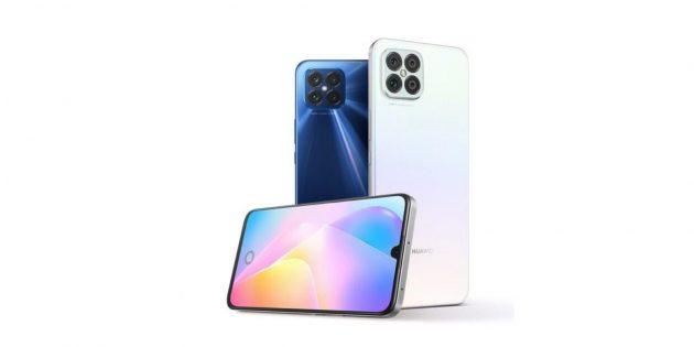 Huawei nova 8SE