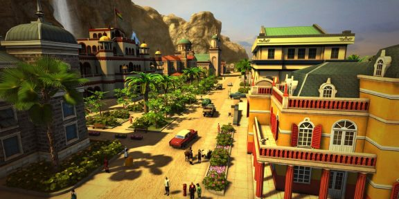 Epic Games Store раздаёт «симулятор диктатора» Tropico 5