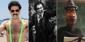 Ни «Довода», ни «Джентльменов»: IndieWire назвали 20 лучших фильмов 2020 года