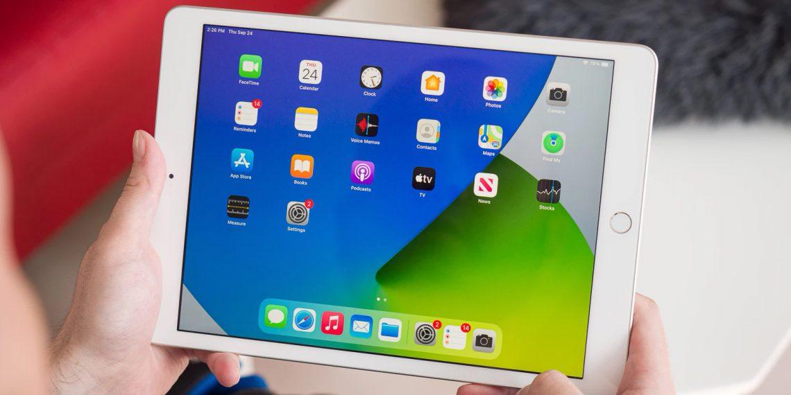 Новый iPad станет ещё дешевле и выйдет уже в 2021-м