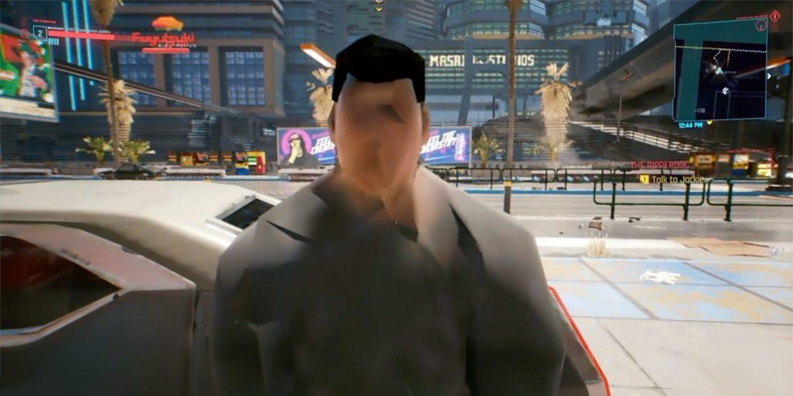 Cyberpunk 2077 сняли с продажи в PlayStation Store